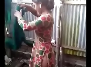 Routine Indian women s reclusion monster violated by hiddencam - DesiPapa Indian Po