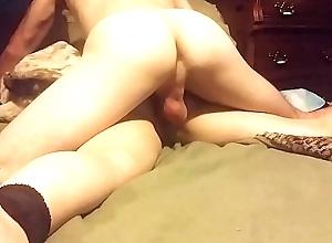 young wife bondage