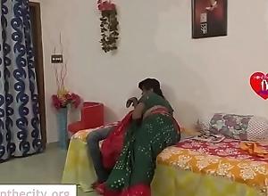 Hot Indian Bhabhi Want In Perfumed Sex