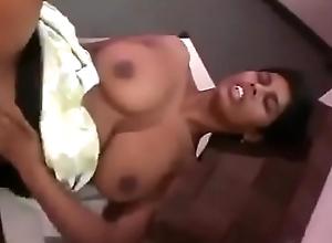 Big tits bhabi