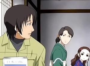 Jigoku Shoujo Episodio 24 La aldea al atardecer