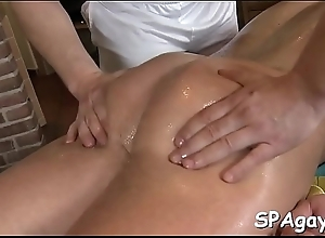 Sexy twink is object his hard one-eyed gross sucked hard by cute blissful