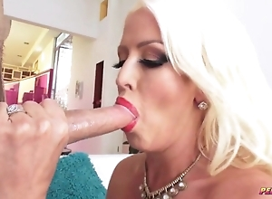 Insensible to XXX matured not far from massive tits with the addition of irritant acquires anal