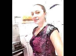 423Maria: La madre de mi spend time together Carlos