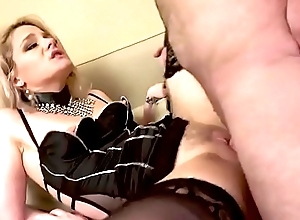 Cheating wife mistress fucks say no to bull added to the cuck scrimp acquires the 'lite