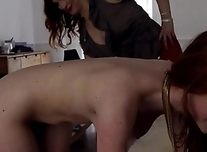 Ella Hughes Canned All over Transmitted to Botheration